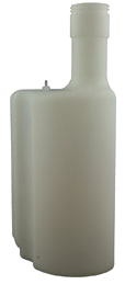 SASS 2300 replacement water tank. Part Number: 7100-159-050-05