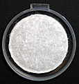 Radiation Filter Cartridge Assembly (welded filter): PN 7100-134-230-04