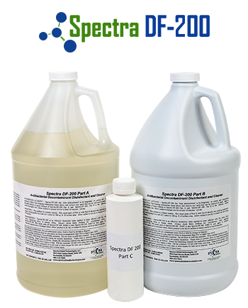Spectra DF-200 Disinfectant